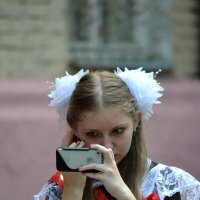 Ещё одна важная функция современного смартфона :: Борис Русаков