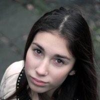 Мирослава :: Анна Ярмоленко