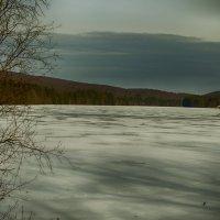 Царство льда и холода :: Яков Геллер