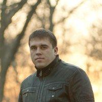 Serg :: Максим Богатырёв