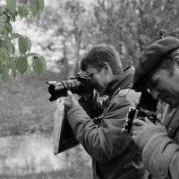 Фотографы :: Алексей Панов