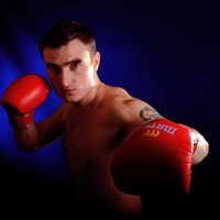 Бокс... :: Никита Костенко