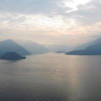 Озеро Комо :: Alexander Amromin