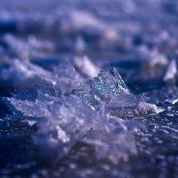 Причуды воды :: Александр Крупский