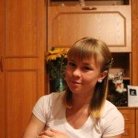 Как то так.. :: Анастасия Юрина