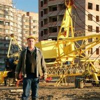 строитель :: Вера Кириллова
