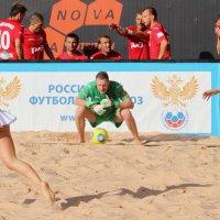 И как тут сосредоточиться на игре :: Вячеслав