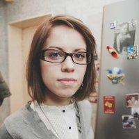 верь в свою мечту! :: Олеся Ломаева