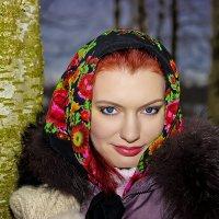 ..... :: Svetlana Krzhechkovskaya
