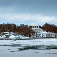 Времена года -зима :: Юрий Губков