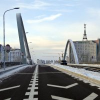 КНР.Мост. :: Александр Салов