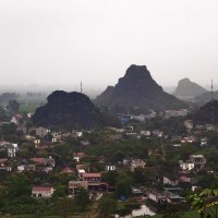 Национальный парк Кук Фыонг.Провинция Ниньбинь (Ninh Binh).Вьетнам :: Jozhеg Tumanov ( Serg F) Serg F