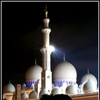 Арабская ночь :: Евгений Печенин