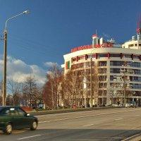 Банк Москва-Минск :: Nonna