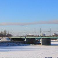 Мост через Которосль :: Ольга Bilyk
