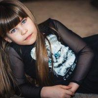 Ксения. :: Ирина Лядова