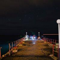 Ночная рыбалка :: Denis Aksenov