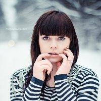 Портрет :: Misha Pavlik