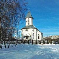 духовный центр :: юрий иванов