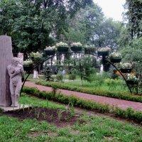 Центральный городской парк. г. Люберцы :: Ольга Кривых