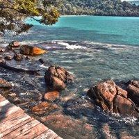 Остров Ко-Куд, Тайланд :: Сергей Визгалов