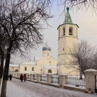 В городе N :: Евгений Никифоров