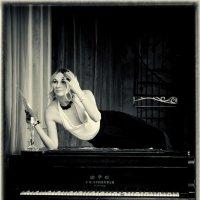 New music :: Анна Олейник