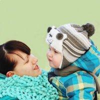 Мама и сынок :: Анастасия Малыш