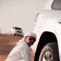 в пустыне :: Julia Porsche