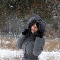 хороша зима! :: лиана алексеева