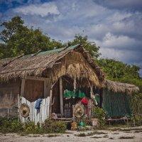 пляж Обезьян Таиланд 2013 :: Vasilich buratino