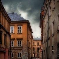 Старый Краков :: c_rust ><