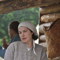 Земная жизнь была забот полна :: Ирина Данилова