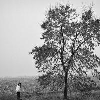 одиночество ... :: Батик Табуев