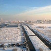 Зима :: Александр Бочаров