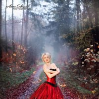 Осень :: Anna Schmidt