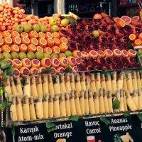 фруктовое изобилие :: Алена Сухарева