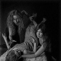 ведьмы :: Ирэна Мазакина