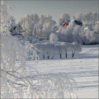 зима. :: Valentin Valentin
