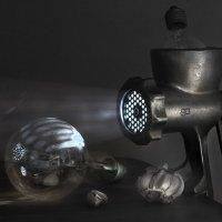 О повышении цен на электричество :: Lev Serdiukov