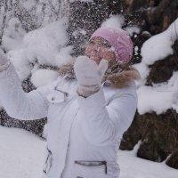 Зима :: Инна *