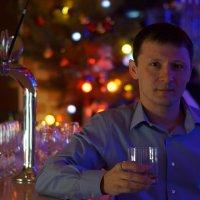 новый год :: Игорь Грудцын