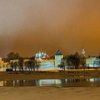 В городе ВН :: Евгений Никифоров