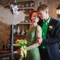 Свадьба :: Александр Ларьков