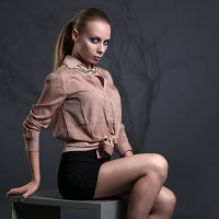 ... :: Никита Ситнер