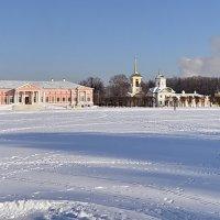 Зима :: Алексей Михалев