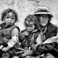 Дети гор... :: Roman Mordashev
