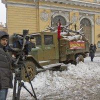 Мороз :: Андрей Черемисов