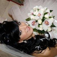 Невеста :: Наталия Ефремова