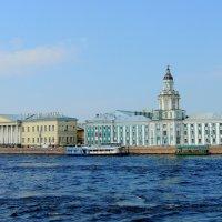 В Санкт-Петербурге. :: Jelena Volkova